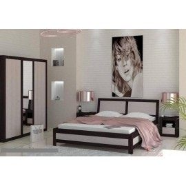 Спальня Капрі