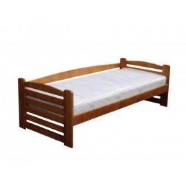Ліжко односпальне Карлсон 80х200