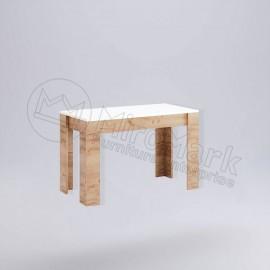 Вітальня АСТІ Стіл столовий 120х65