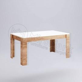 Вітальня АСТІ Стіл столовий 160х95