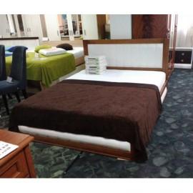Ліжко  з підйомним механізмом АМЕЛІЯ 140х200