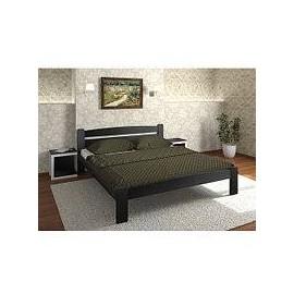 Ліжко двоспальне ДОНАЛЬД 140х190