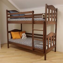 Ліжко двоярусне Сонька 80х190