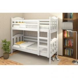 Ліжко двоярусне Сонька 90х200