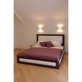Ліжко з підйомним механізмом АМЕЛІЯ 160х200